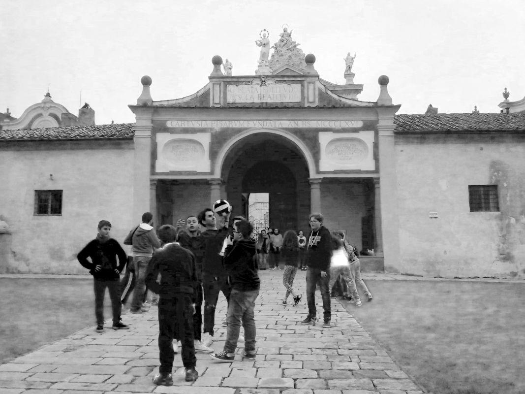 Ragazzi-in-Certosa