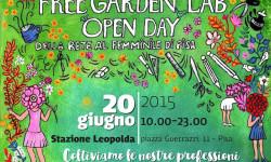 Free Garden Lab