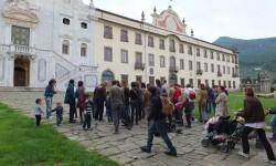 Didattica al museo - Certosa di Calci