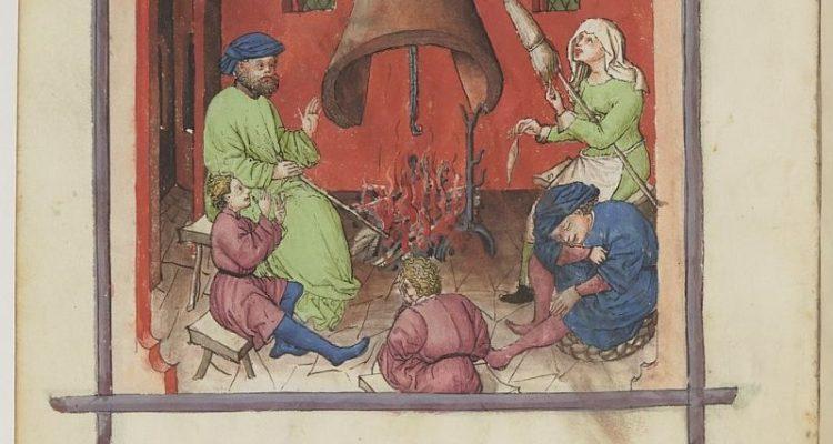 Un almanacco della salute tutto medievale