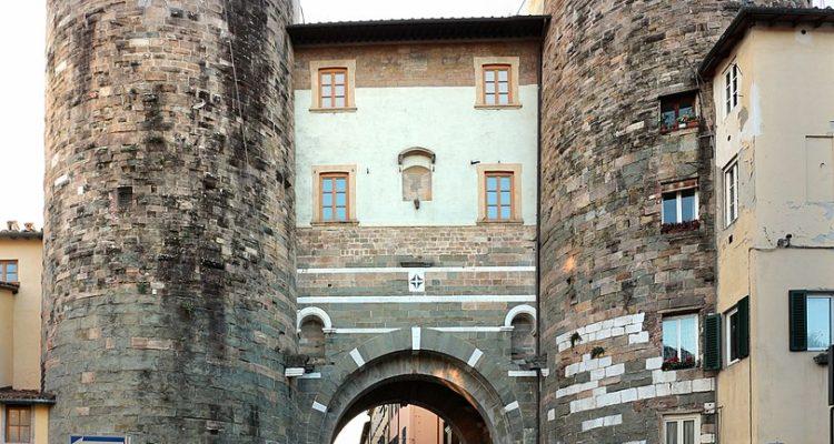 Di porte e di citta': alla scoperta di Lucca
