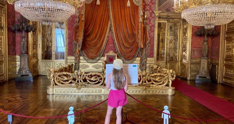 Bambine, bambini e musei: suggerimenti per l'uso